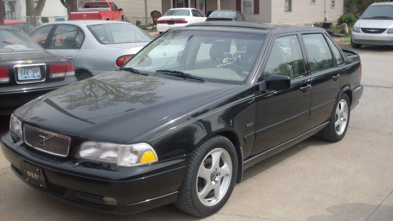 98 Volvo S70 For Sale 1998 Volvo V70 Pictures Cargurus