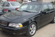 1998 Volvo S70 T5 at  for 3500.