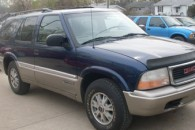 2000 GMC Jimmy at  for 4,995.00
