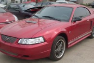 2000 Ford Mustang at  for 6,995.00