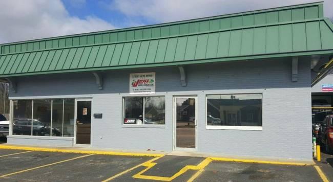 Eaton's Tire & Auto Repair Mount Vernon Indiana